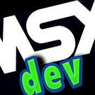 Imagen del MSXdev Team