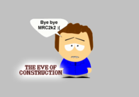 MRC2k11 - The Eve of Construction