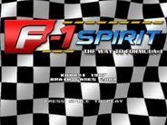 Strafefox videobespreking: F1 Spirit