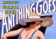 #MSXDEV Compo 2012