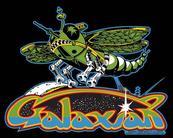 Galaxian conversie