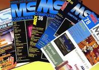 MCM Online - compleet