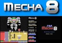 MSXdev'11 - #6 Mecha 8