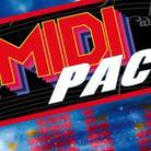 Músicas de demostración para MIDI-PAC