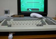 Wii Nunchuck no MSX