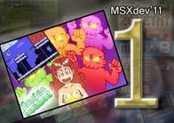 MSXdev'11 - Resultados