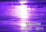 MSXdev終了~一時代の終わり