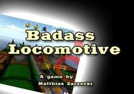 Badass Locomotive (Crazy Train remake)