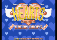 Secret Design of the Hearts - Dream Drops
