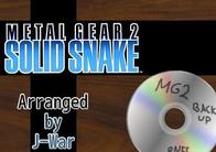 Metal Gear 2 full soundtrack rearrangement by J-War