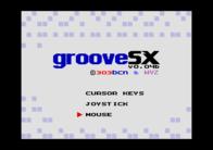 GrooveSX Live! v0.04b
