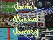 Jorito's Musical Journey