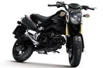 Honda release new MSX