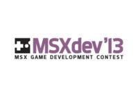 Anunciada la MSXdev'13