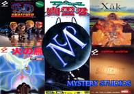 The Mystery Studios remakes added to download database