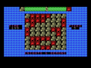 MSX-BASIC compo 2012 #01: Knights & Demons