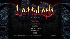 La Mulana disponible en Steam