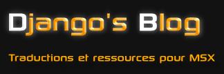 Traducciones de Django - Actualizaciones