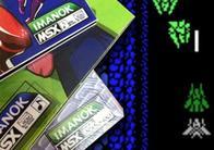 MSXdev'13 - SHMUP!