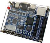 Tutorial One Chip MSX en Altera DE0 (Terasic)