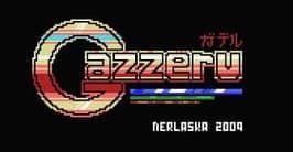 Gazzeru - progress update