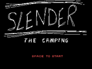 MSXdev'13 その6:「Slender:The Camping」