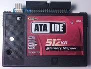 IDE-MAPPER 512KB ready