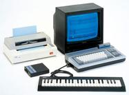 Ordenadores MSX Yamaha mencionados en The Register