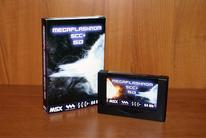 MegaFlashROM SCC+ SD + 512K RAM