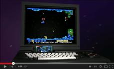Análisis de juegos de MSX de Konami por Strafefox
