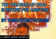 GMC #2 - The Treasure of Usas - Ending by TheMysteryStudios