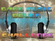 Game Music Cover Challenge - Cerrado