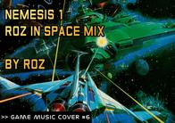 GMC #6 - Nemesis - Roz in Space Mix by Roz