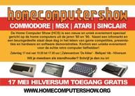 HomeComputerShow announced