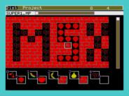 IDEGFX, primera versión y código fuente