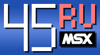 45th MSX RU Barcelona announced