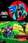 Mejoras de Auf Wiedersehen Monty y Batman por Ramones, Sutchan y JAM