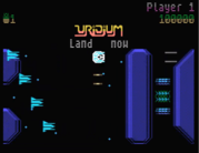 MSXdev'14 - Uridium announced