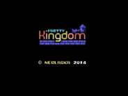 MSXdev'14 #5 - Pretty Kingdom
