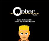 Cipher - Dante2 RPG concept available for download