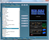 blueMSX Launcher v1.14