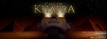 Call of Khafra, remake de King's Valley