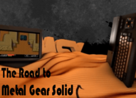 The Road to Metal Gear Solid