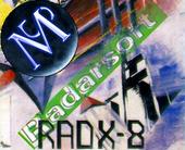 Remake de Radx-8 por TheMysteryStudios