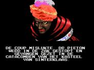Remakes de Nemesis 2 y The Maze of Galious basados en Sinterklaas