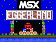 MSX Eggerland
