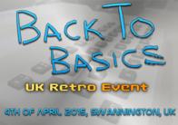 Back to Basics UK Retro Event