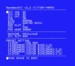 Publicado NandemoSCC v2.3