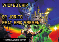 Wicked Chip by Jorito