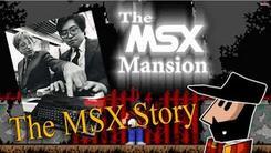 MSX Mansion - MSX Story part 1-2